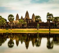 Destinos Camboja