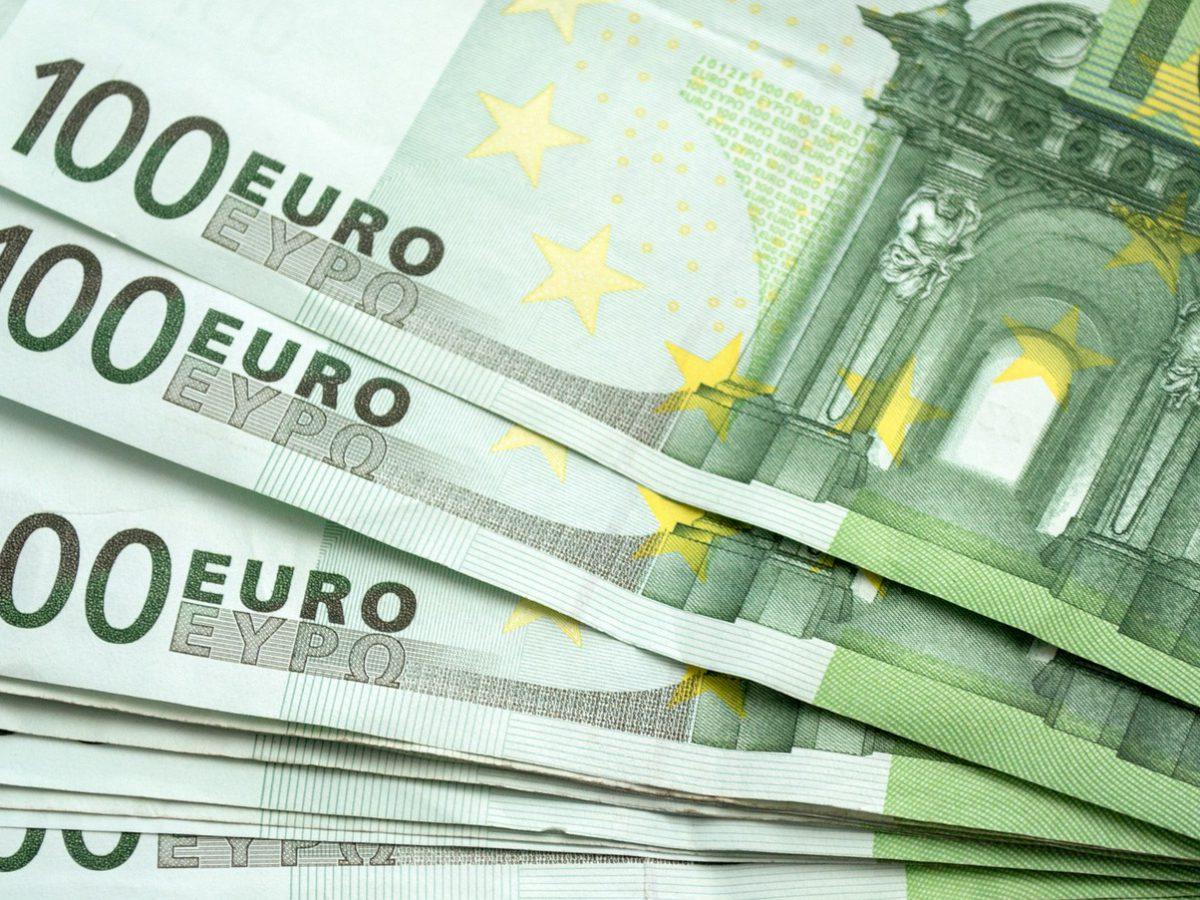 Cotação de moeda Estrangeira - Euro