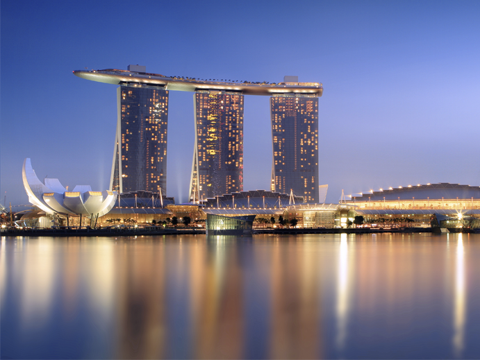 Cassino Marina Bay Sands