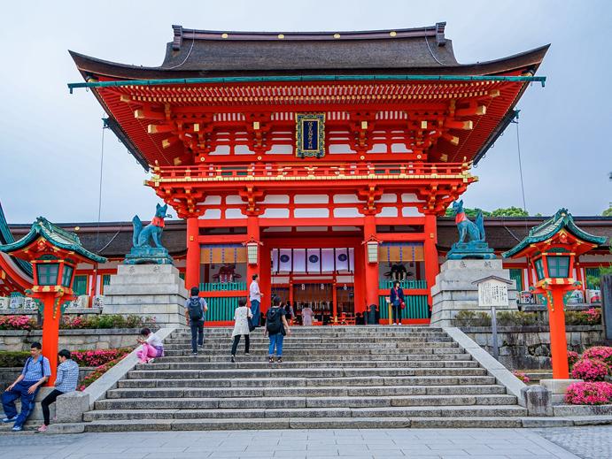 Templo Fushimi