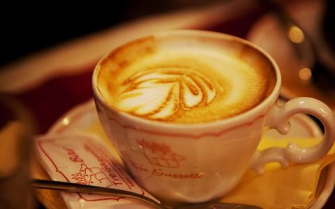 Cafe, Milao, Italia
