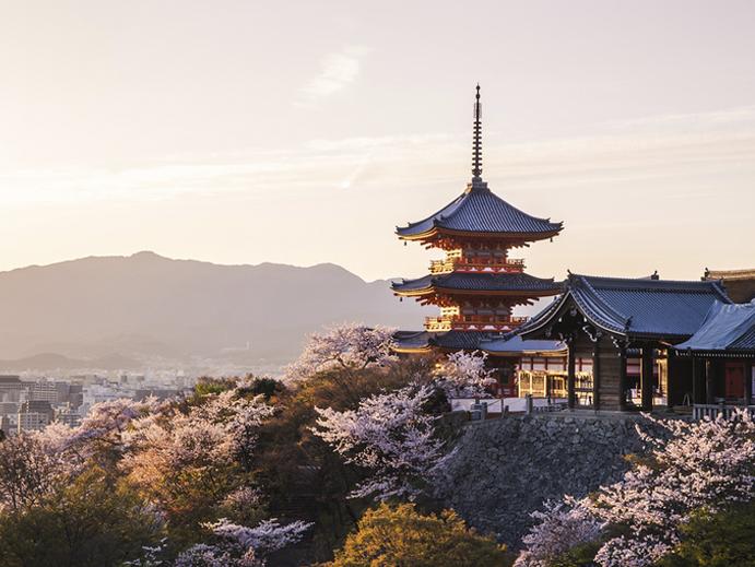Kyoto, Japao