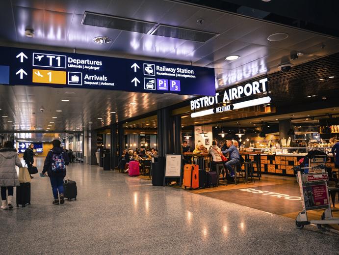 Overbooking, atraso e cancelamento de voo